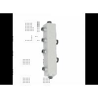 Каскадный узел вертикальный Север - KUV