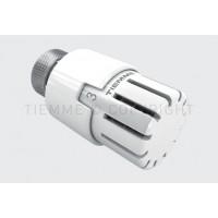 9553C Tiemme Термостатическая головка с встроенным жидкостным чувствительным элементом M30 X 1,5