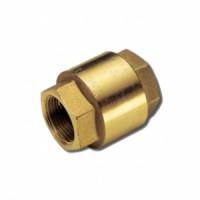 "3505 Tiemme Обратный клапан YACHT с металлическим затвором 1/2"""