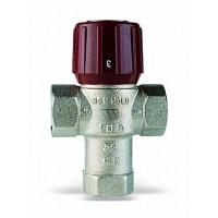 """Термостатический смесительный клапан Watts AQUAMIX 61C 3/4"""""""