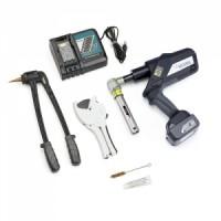 Аккумуляторный гидравлический инструмент RAUTOOL A3, REHAU