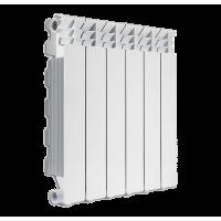 """Алюминиевый радиатор FONDITAL """"Solar Super"""" B4, 500/100, 6 секций"""