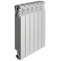Алюминиевый радиатор Global ISEO 350/4