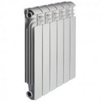 Купить Алюминиевый радиатор Global ISEO  500/8 суперцена!
