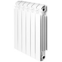 Купить Алюминиевый радиатор Global VOX 350/8 суперцена!
