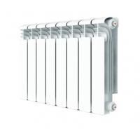 Алюминиевый радиатор  Rifar Alum 350/4