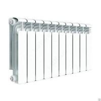 Алюминиевый радиатор  Rifar Alum  500/4