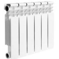 Алюминиевый радиатор SMART Easy One 350/6