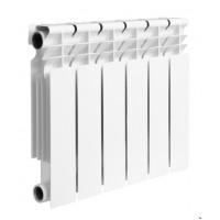 Алюминиевый радиатор SMART Easy One 350/4
