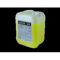 Антифриз для систем отопления DIXIS-65,10 литров