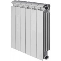 Биметаллический радиатор Global Style Extra 350/14