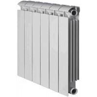 Биметаллический радиатор Global Style Extra  500/14