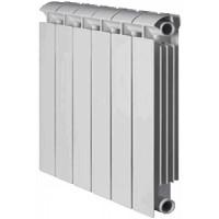 Биметаллический радиатор Global Style Extra 350/4