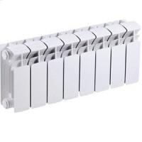 Биметаллический радиатор  RIFAR Base 200/4
