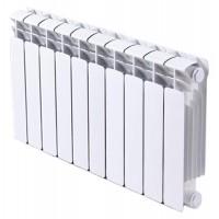 Биметаллический радиатор  RIFAR Base 350/4