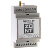 Купить Блок дистанционного управления котлом Protherm GSM-Climate ZONT H-1V суперцена!