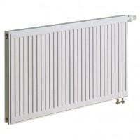 Стальной панельный радиатор Kermi FKV 12 0407/Размер: 400*700*64