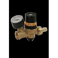 Fuelly - клапан автоподпитки системы отопления