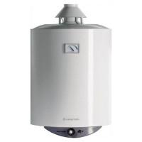 Настенный накопительный газовый водонагреватель Ariston SUPER SGA 80 R