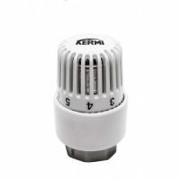 Электрический комнатный термостат-часы Oventrop для наружного монтажа 24В