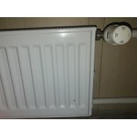 Типы стальных радиаторов Kermi