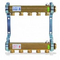 """Коллектор Watts HKV/A для радиаторной системы 12х3/4"""" н.р."""