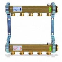 """Купить Коллектор Watts HKV/A для радиаторной системы 12х3/4"""" н.р. суперцена!"""