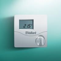 Купить Комнатный регулятор температуры Vaillant VRT 50 суперцена!