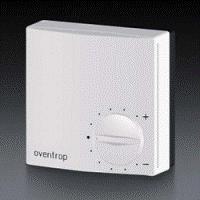 Электрический комнатный термостат Oventrop для наружного монтажа 24 В