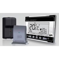 Комнатный термостат Buderus беспроводной ST-290 v2