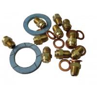 Комплект перенастройки для газовой колонки Vaillant atmoMAG exclusiv RXI, GRX