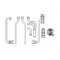 Купить Комплект для подключения VIH R 120 или R 150 к atmoTEC/turboTEC открытый монтаж суперцена!