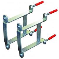 Комплект креплений гидравлического разделителя BRV HW 80/570-07