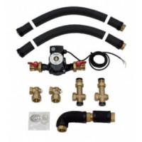 Комплект подключения водонагревателя actoSTOR