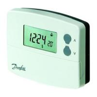 Проводной комнатный термостат TP5001MA