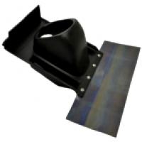 Проходной изолятор для крыши, косой РS 3