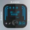 Электрические водонагреватели Ariston ABS VELIS EVO INOX QH