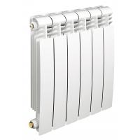 Радиатор биметаллический SMART biStyle 500/4