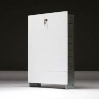 Купить Шкаф распределительный встроенный для коллектора до 7 отводов суперцена!