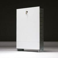 Шкаф распределительный встроенный для коллектора до 5 отводов