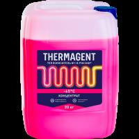 Теплоноситель THERMAGENT-65 (Этиленгликоль) 20 кг