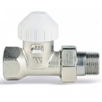 """Купить Термостатический вентиль прямой Watts TVD 3/4"""" суперцена!"""