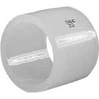 Uponor Q&E кольцо с упором d-50 мм