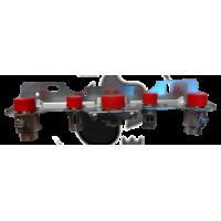 Вертикальная монтажная рама для U052-054